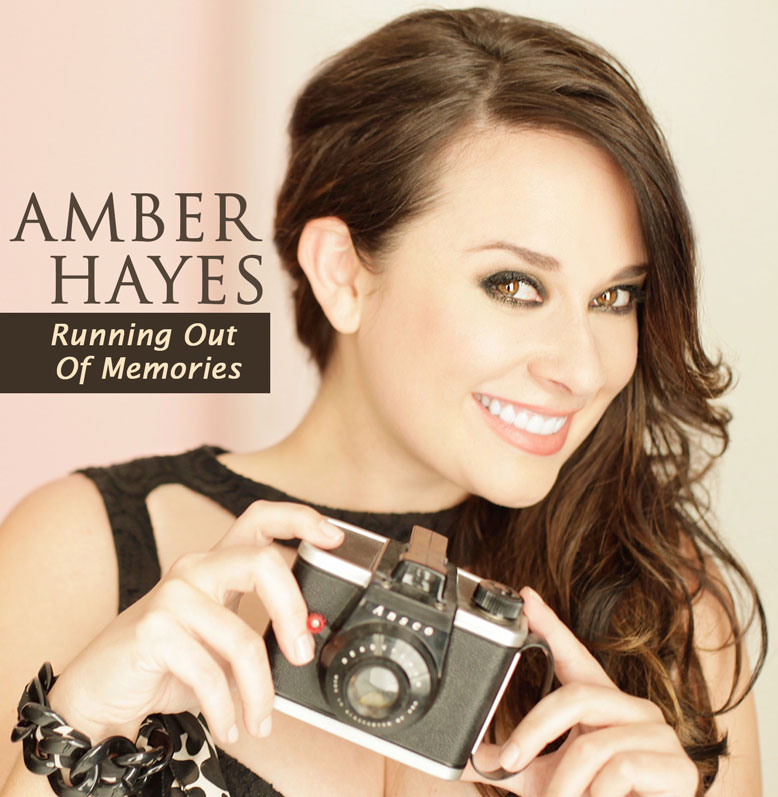 Amber-Hayes-Running-Out-of-Memories-CountryMusicRocks
