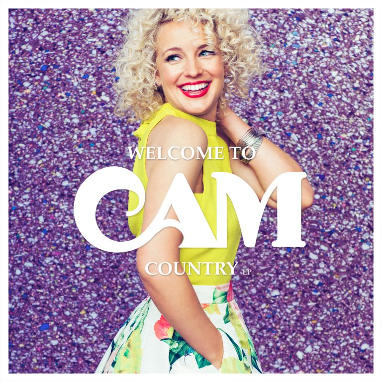 CAM Welcome To CAM Country EP - CountryMusicRocks.net