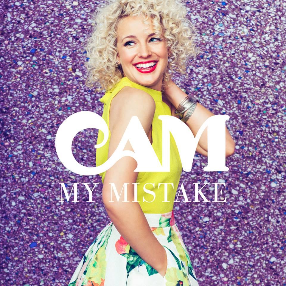 Cam My Mistake - CountryMusicRocks.net