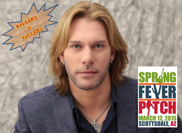 Craig Wayne Boyd Country Fast Ball Spring Fever Pitch - CountryMusicRocks.net