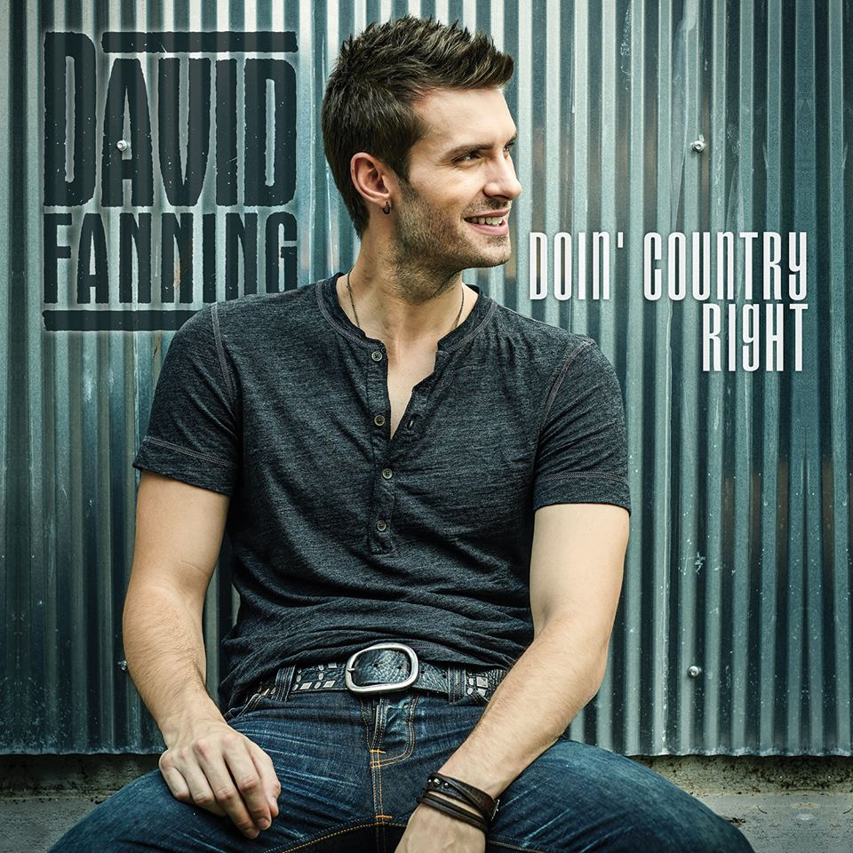 David Fanning Doin Country Right - CountryMusicRocks.net