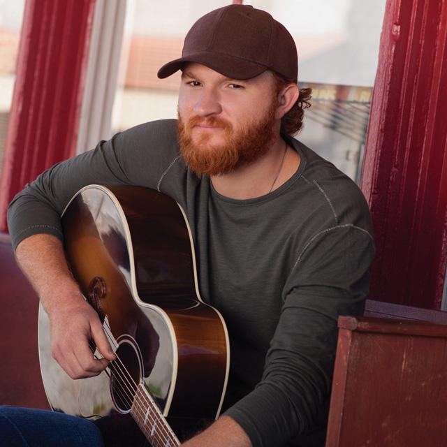 Eric Paslay - CountryMusicRocks.net