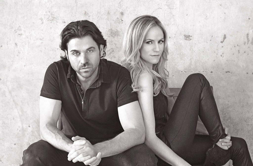 Haley & Michaels - CountryMusicRocks.net