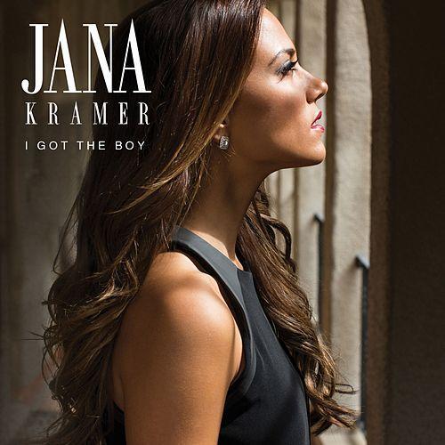Jana Kramer I Got The Boy - CountryMusicRocks.net