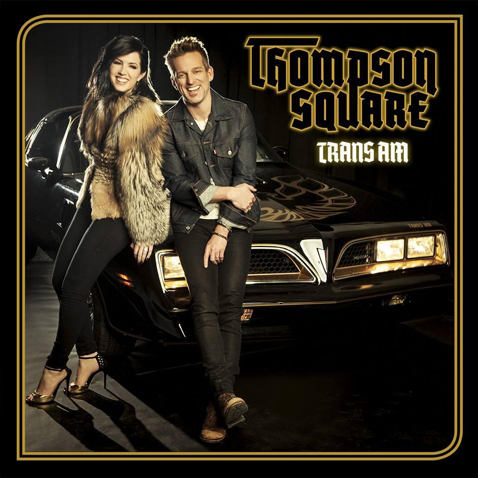 Thompson Square Trans Am - countrymusicrocks.net