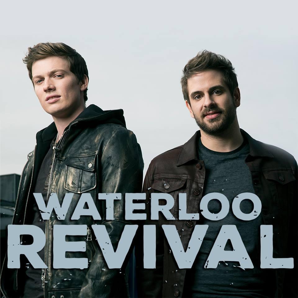 Waterloo Revival - CountryMusicRocks.net