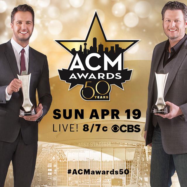 ACM Awards 2105 - CountryMusicRocks.net