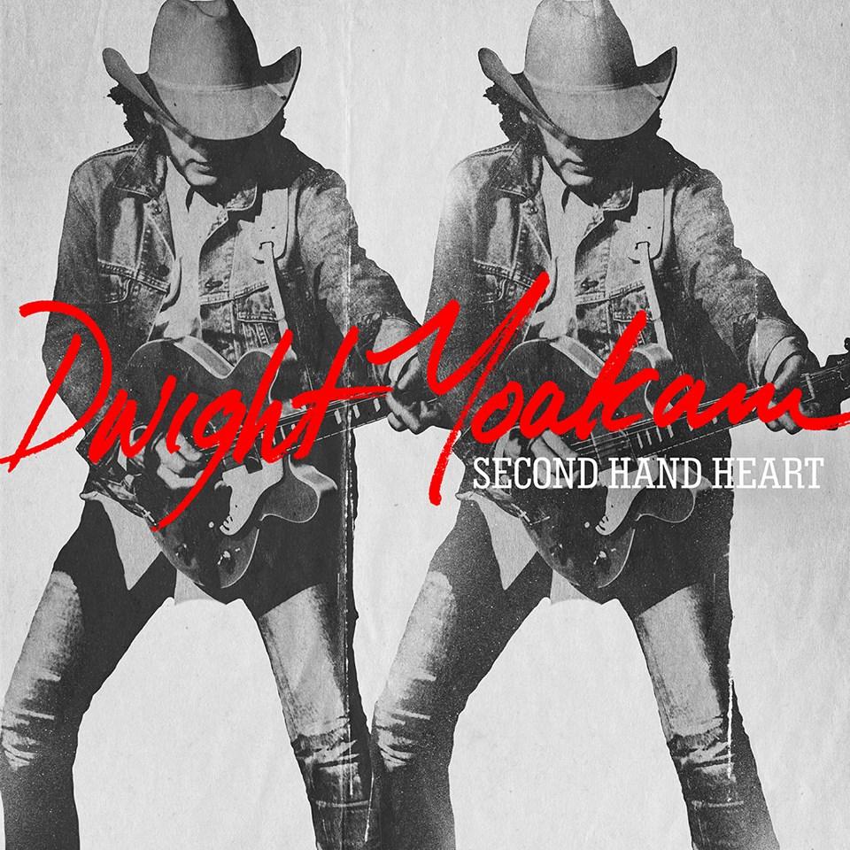Dwight Yoakam Second Hand Heart - CountryMusicRocks.net