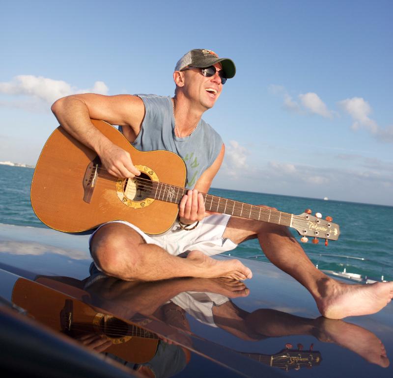 Kenny Chesney Costa Sunglasses - CountryMusicRocks.net