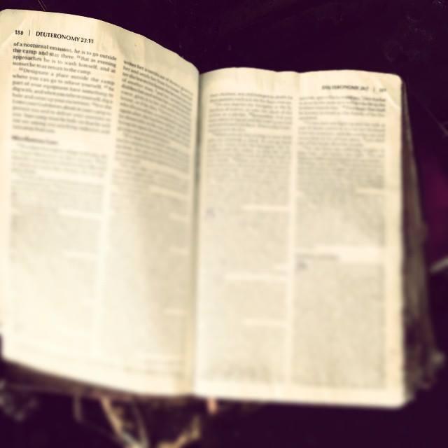 Lady Antebellum Bible - CountryMusicRocks.net