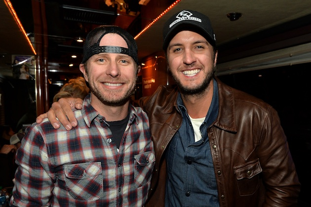 Dierks Bentley's 8th Annual Miles & Music For Kids
