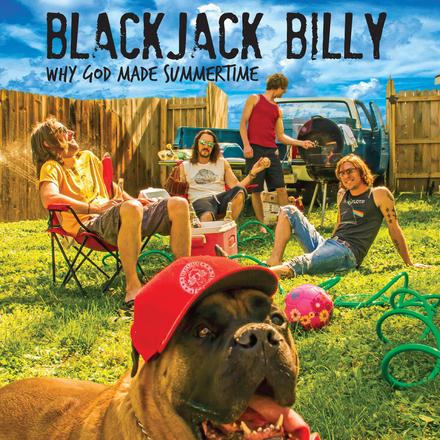Blackjack Billy Why God Made Summertime - CountryMusicRocks.net