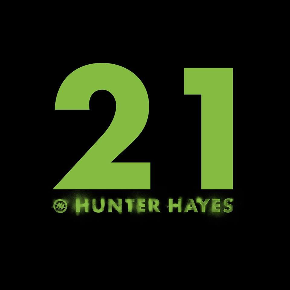 Hunter Hayes 21 - CountryMusicRocks.net