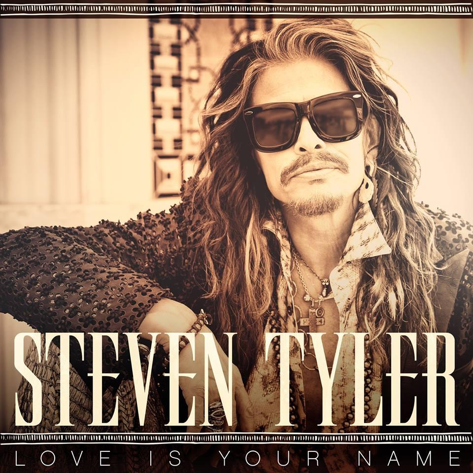 Steven Tyler Love Is Your Name - CountryMusicRocks.net