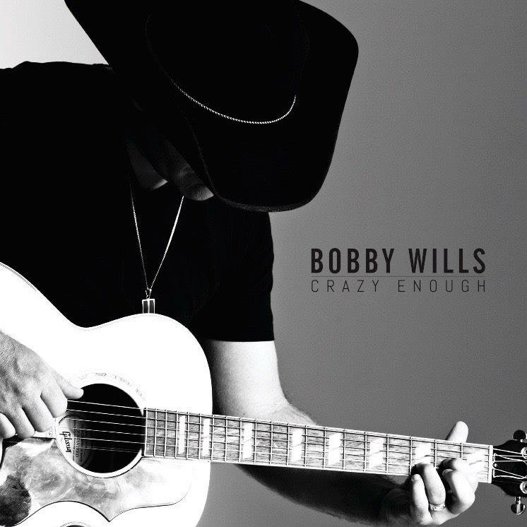 Bobby Wills Crazy Enough - CountryMusicRocks.net