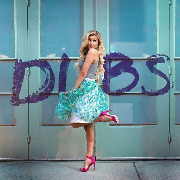 Kelsea Ballerini Dibs - CountryMusicRocks.net