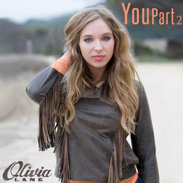Olivia Lane You Part 2 - CountryMusicRocks.net