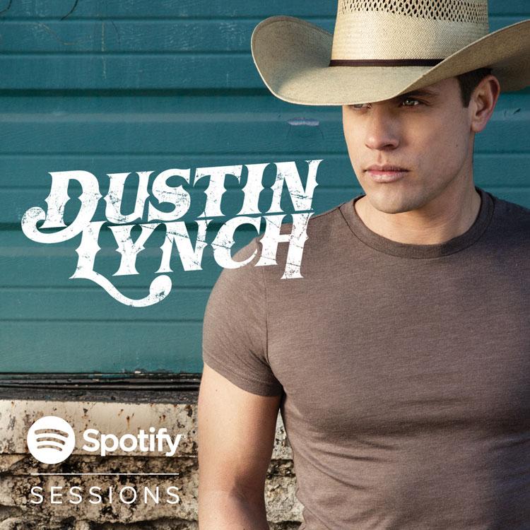 Dustin-Lynch-Spotify-Sessions-CountryMusicRocks.net