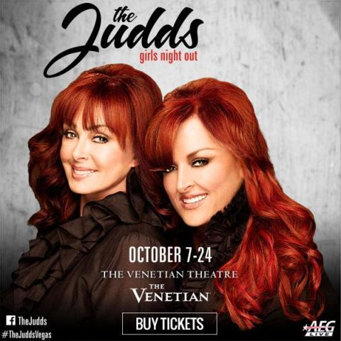 The Judds Girls Night Out - CountryMusicRocks.net
