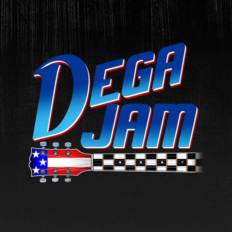 Dega Jam - CountryMusicRocks.net