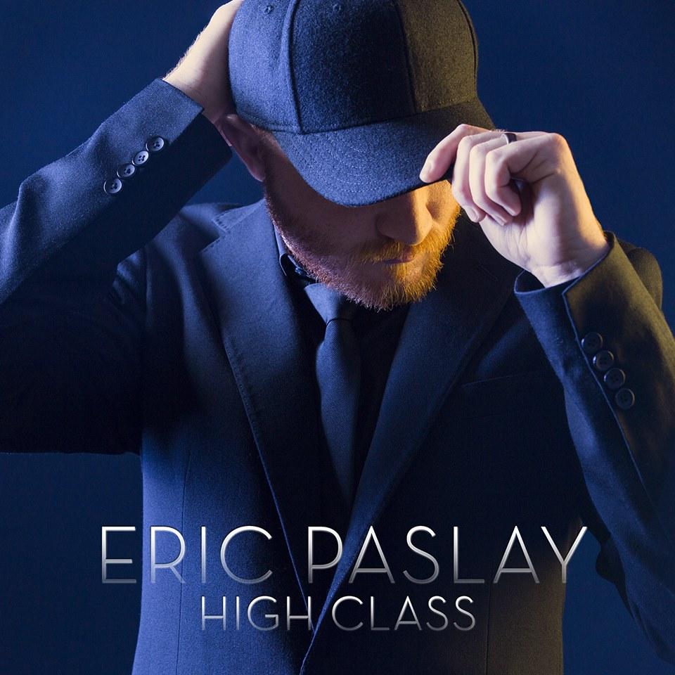 Eric Paslay High Class - CountryMusicRocks.net