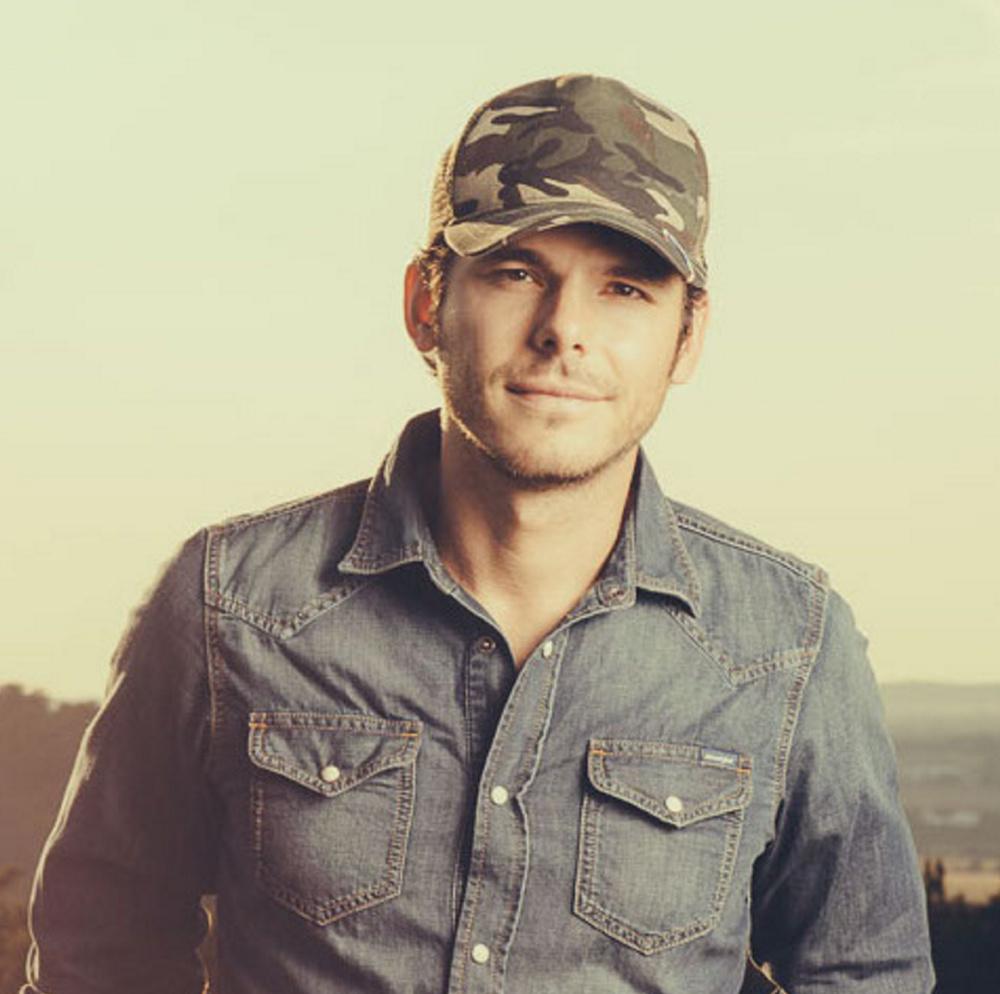 Granger Smith - CountryMusicRocks.net