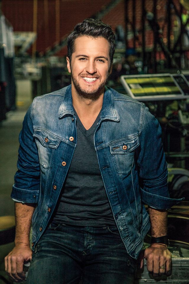 Luke Bryan 2015 - CountryMusicRocks.net