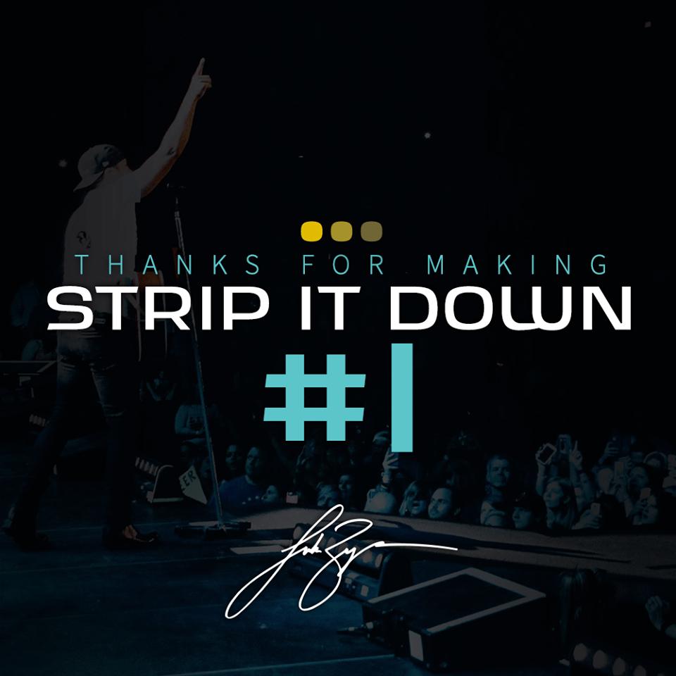 Luke Bryan Strip It Down #1 - CountryMusicRocks.net