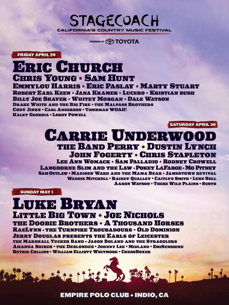 Stagecoach 2016 - CountryMusicRocks.net