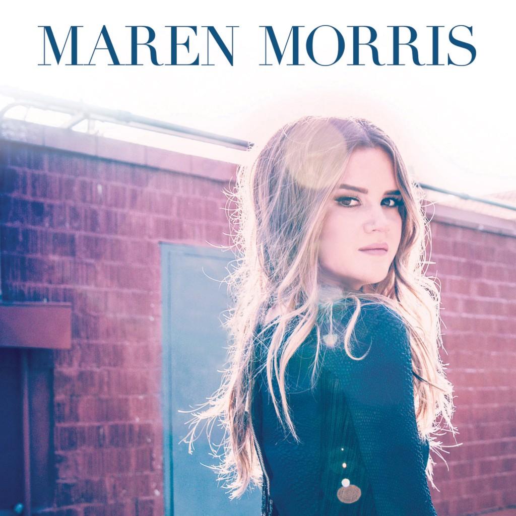 Maren Morris EP - CountryMusicRocks.net