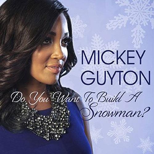 Mickey-Guyton-Do-You-Want-To-Build-A-Snowman---CountryMusicRocks.net