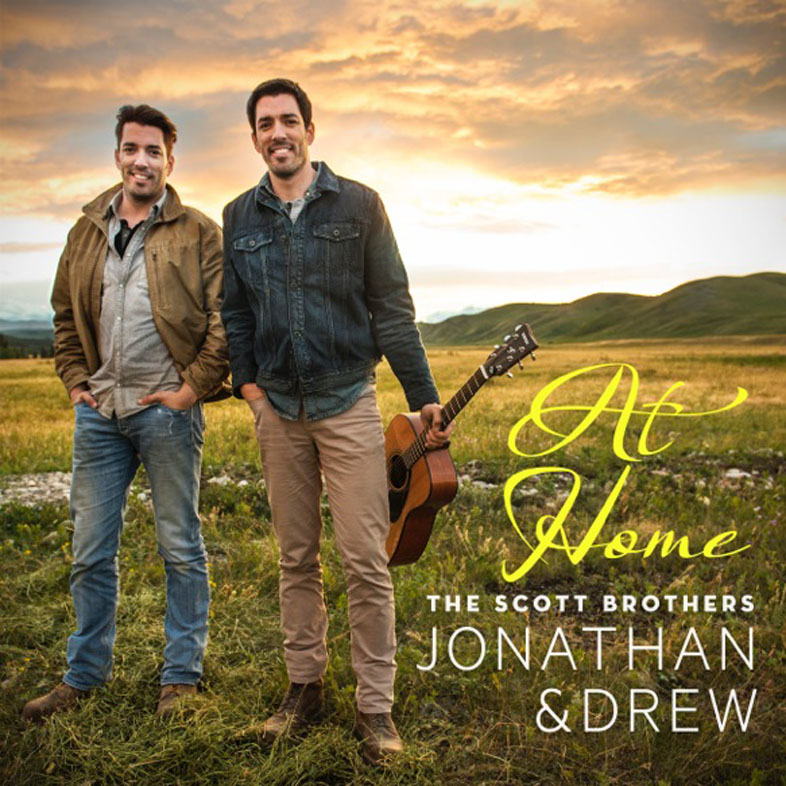 Property Brothers - CountryMusicRocks.net