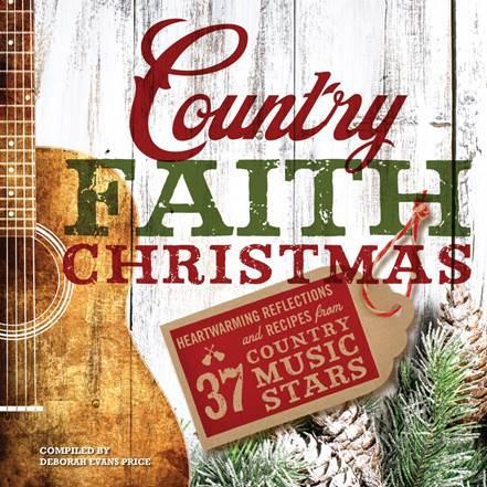 Country Faith Christmas - CountryMusicRocks.net