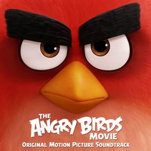Angry Birds Movie Soundtrack