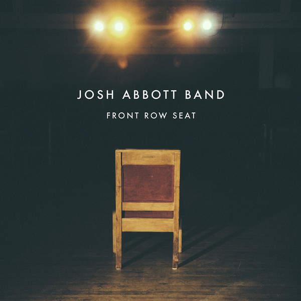 Josh Abbott Band Front Row Seat