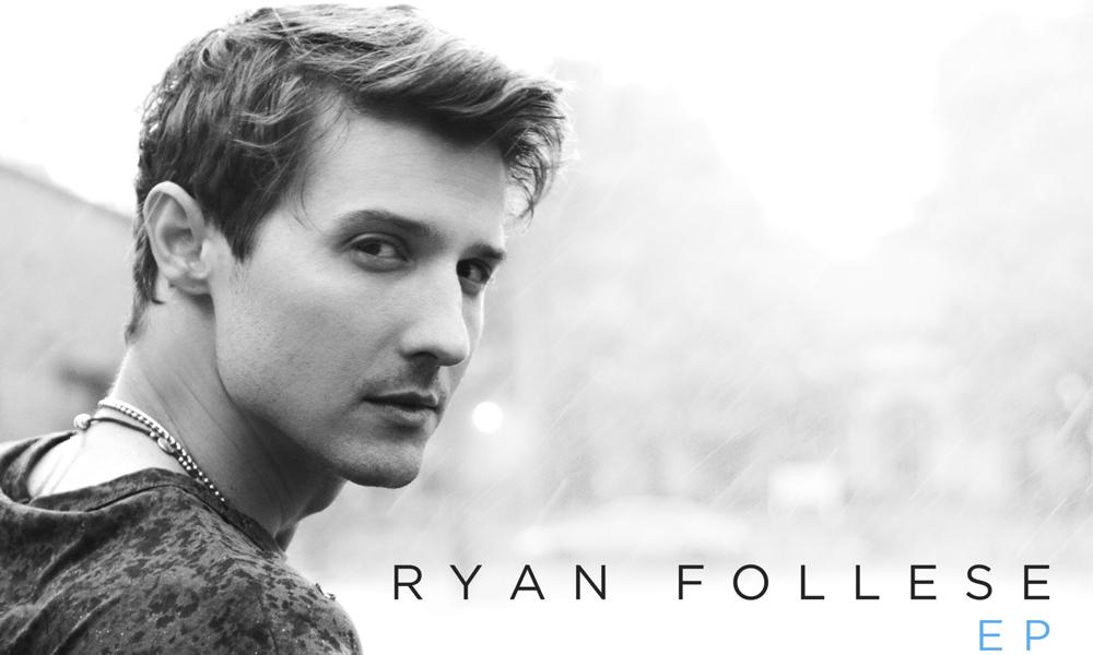 Ryan Follese EP