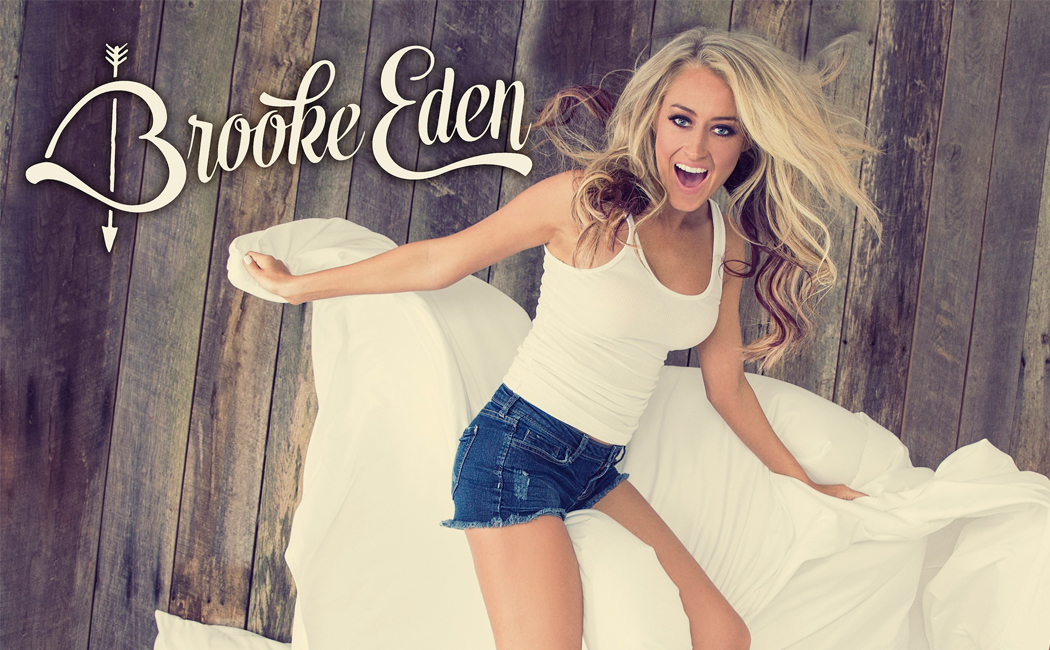 Brooke Eden Welcome To The Weekend EP
