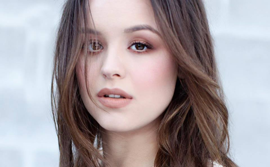 Hayley Orrantia Strong Sweet & Southern