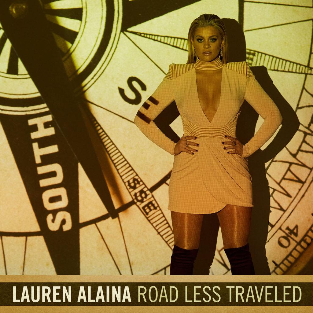 Lauren Alaina Road Less Traveled