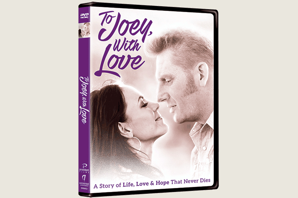 to-joey-with-love-dvd