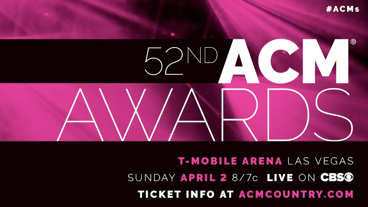 52nd Annual ACM Awards