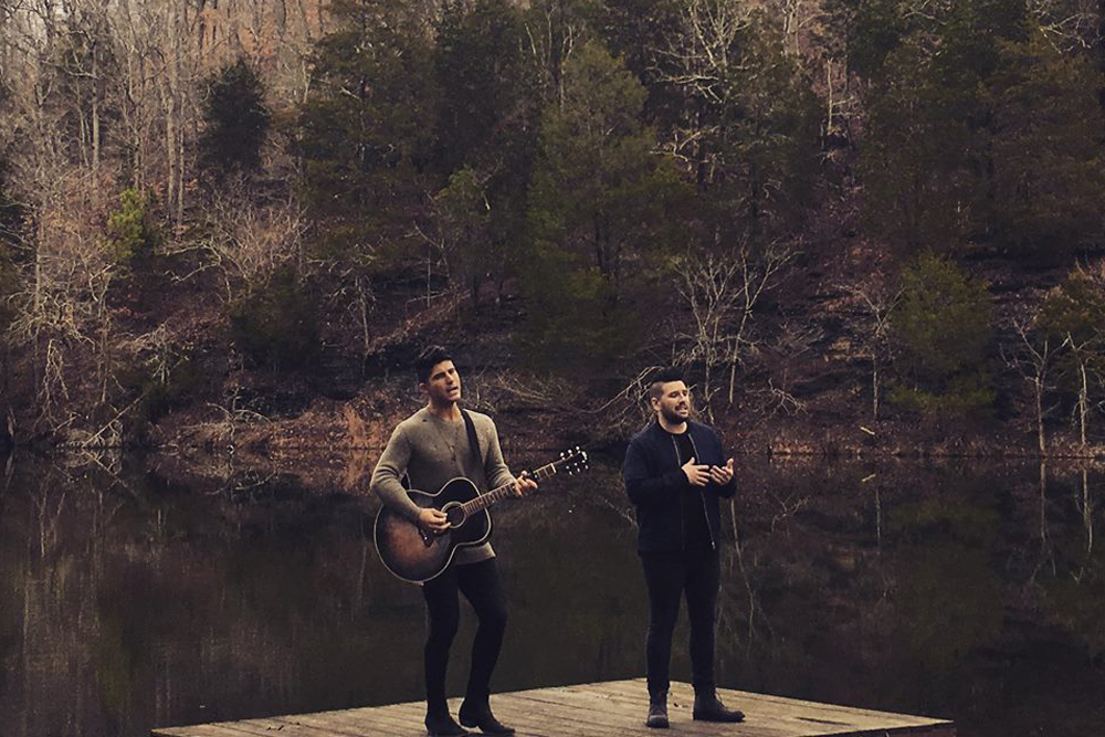 Dan + Shay When I Pray For You