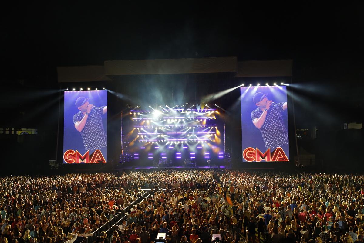 CMA Music Festival