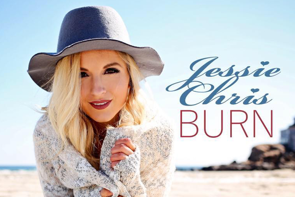 Jessie Chris Burn