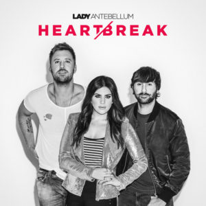 Lady Antebellum Heart Break