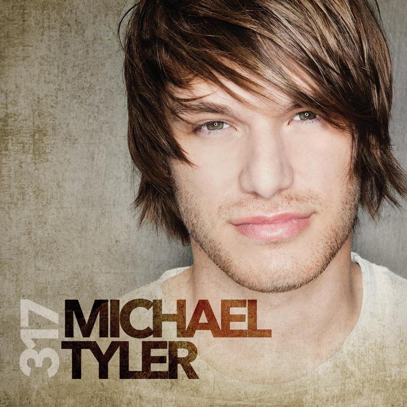 Michael Tyler 317 Debut Album