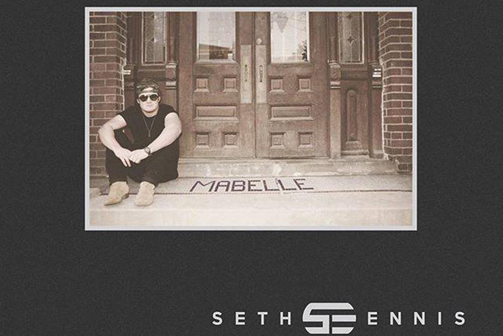 Seth Ennis Mabelle EP