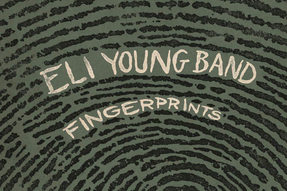 Eli Young Band Fingerprints Album