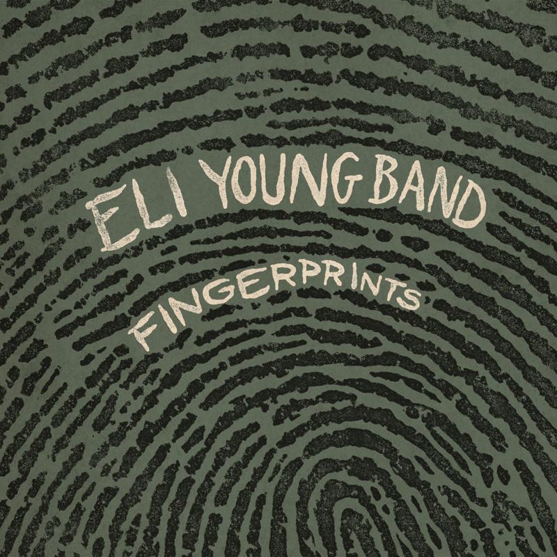 Eli Young Band Fingerprints