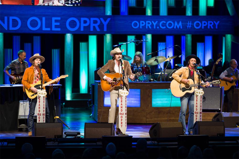 Midland Grand Ole Opry